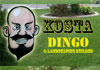 Kosta Dingo and Landscape