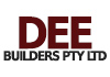 Dee Builders Pty Ltd