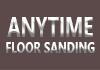 Anytime Floor Sanding
