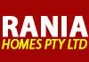 RANIA HOMES PTY LTD