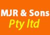 MJR & Sons Pty ltd