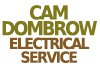 Cam Dombrow Electrical Service