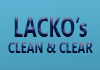 Lacko's Clean & Clear