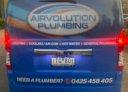Airvolution Plumbing PTY LTD