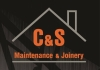C & S Maintenance & Joinery