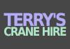 Terry's Crane Hire