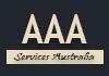 AAA services Australia