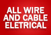 All Wire and Cable Eletrical