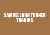 Samuel John Turner Trading