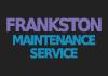 Frankston maintenance Service