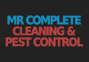 MR Complete Cleaning & Pest Control