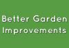 Better Garden Improvements pty ltd
