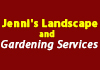 Jenni's Landscape and Gardening Services
