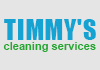 Timmy's cleaning services