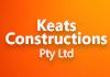 Keats Constructions Pty Ltd