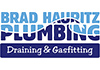 Brad Hauritz Plumbing, draining and gasfitting