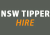 NSW TIPPER HIRE