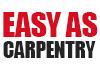 Easy AS Carpentry