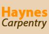Haynes Carpentry