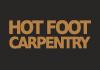 Hot Foot Carpentry