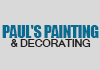 Paul's Painting & Decorating
