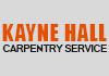 Kayne Hall Carpentry Service