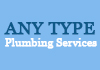Any Type Plumbing Services