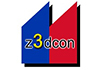 Z3dcon