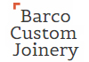 Barco Custom Joinery