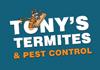 Tonys Termites & Pest Control