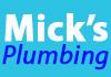 Mick's Plumbing