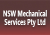 NSW Mechanical Services Pty Ltd