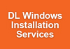 DL Windows Installation Services