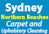 Sydney Northern Beaches Carpet and Upholstery Cleaning