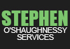 Stephen O'Shaughnessy Services