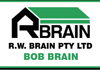 R W BRAIN PTY LTD