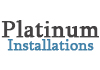 Platinum Installations