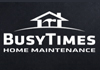 Busytimes Home Maintenance