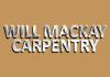 Will Mackay Carpentry