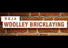 A R & J A Woolley Bricklaying