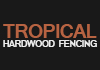 Tropical Hardwood Fencing