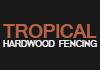 Tropical Hardwood Fencing