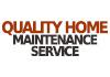 Quality Home Maintenance Service