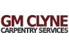 GM Clyne Carpentry services
