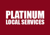 PLATINUM LOCAL SERVICES