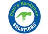 Paul's Handy Man Solutions