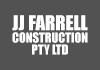 JJ Farrell Construction Pty Ltd