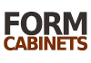 Form Cabinets