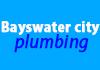 Bayswater city plumbing