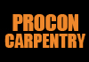 Procon Carpentry